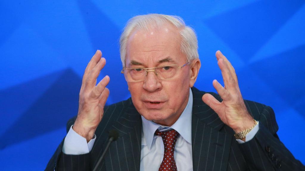 В Москве взяли под стражу бывшего советника Азарова по обвинению в мошенничестве