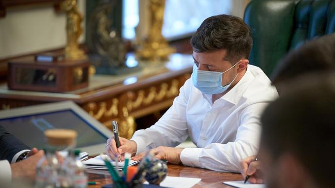 Наконец-то! Зеленский подписал долгожданный закон. Защитить украинцев — положен конец бессмысленности!