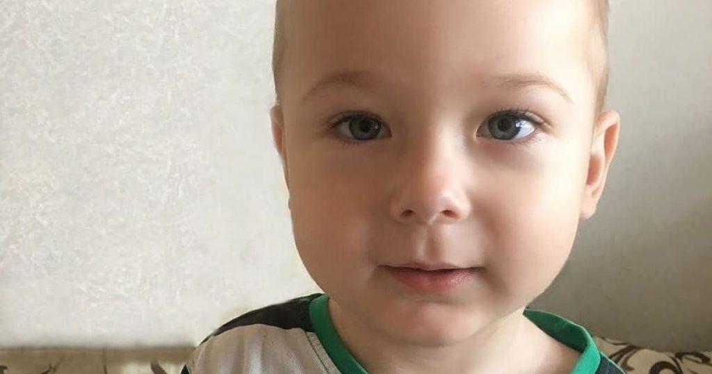 Всего несколько месяцев есть для того, чтобы изменить жизнь Никитки с диагнозом СМА