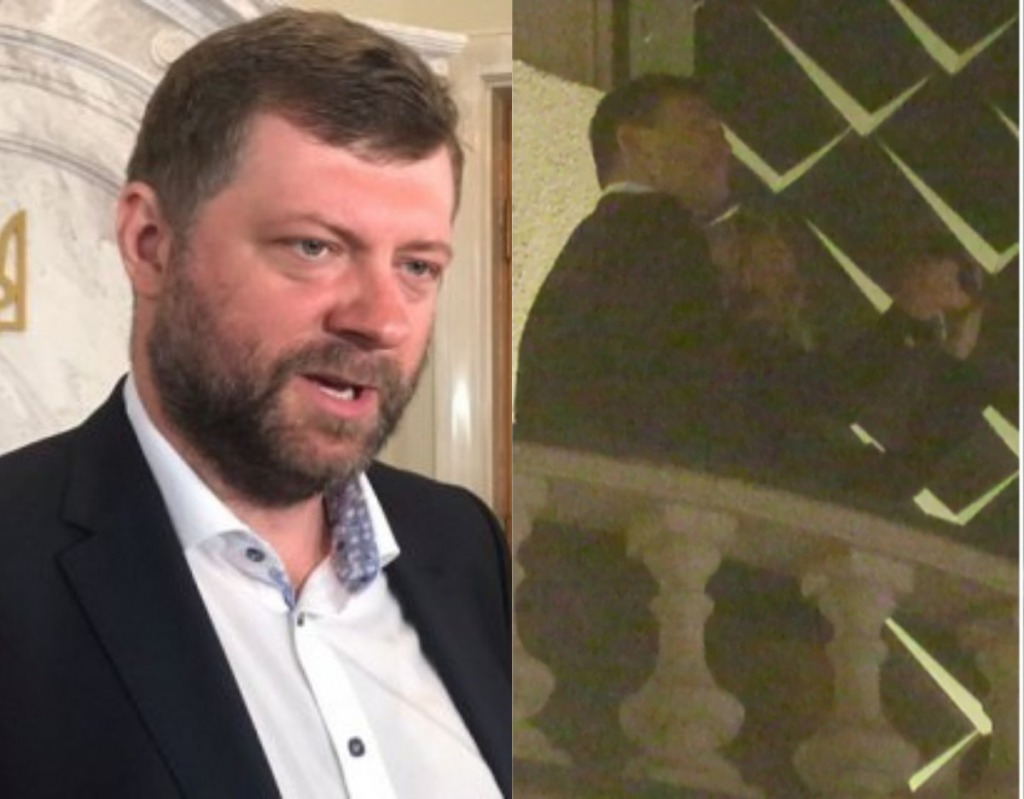 Только что! Корниенко не стал молчать — ждем объяснения. Скандал не утихает — украинцы в ярости