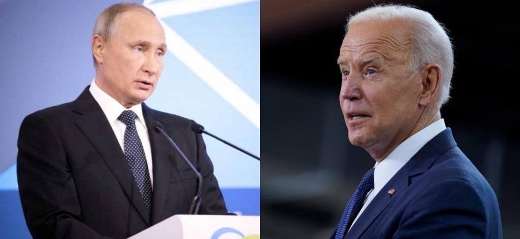 Прямо во время обращения! Путин шокировал — диалог с Байденом: произошло неожиданное — жесткие санкции!