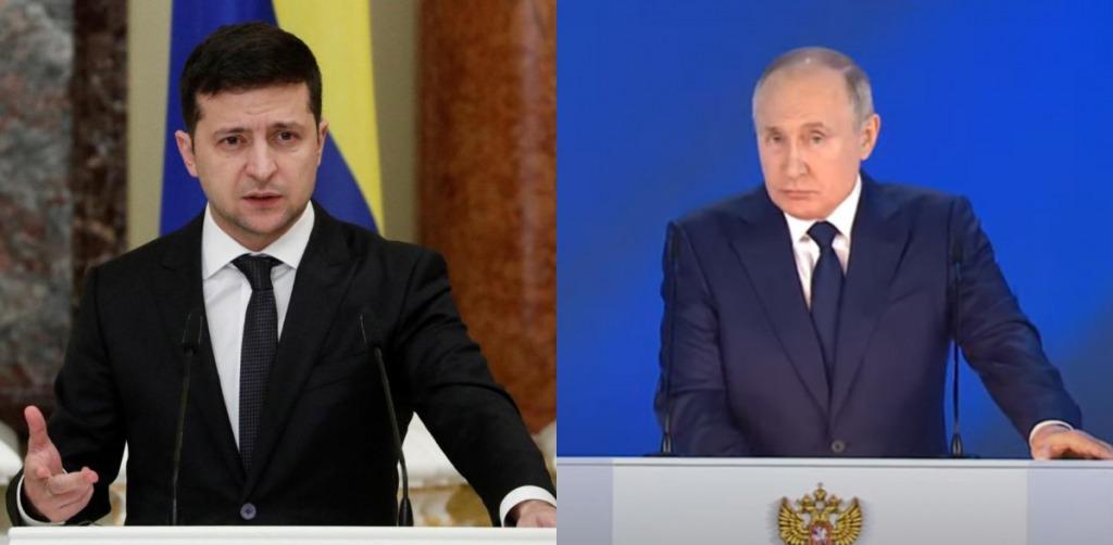 Союзники с нами! Зеленский влепил — помешать Путину: не допустить — нужно действовать, новые санкции!