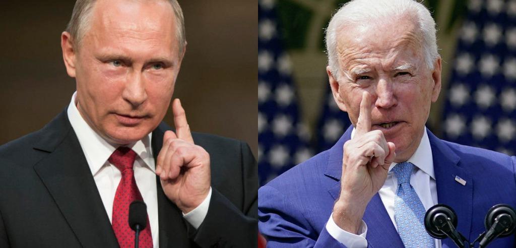 Путин готовится к переговорам! Байден не ожидал — случилось невероятное: во время встречи — обсудят Украину!