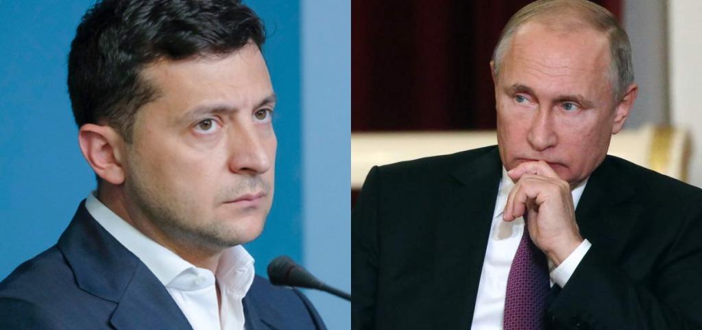 Кравчук поддержал идею проведения встречи Зеленского и Путина тет-а-тет