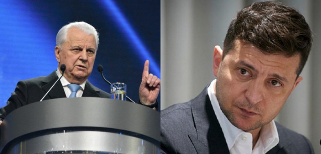 Просто на Донбассе! Полномасштабная агрессия — Кравчук не стал молчать: поддержал Зеленского — Украина готова!