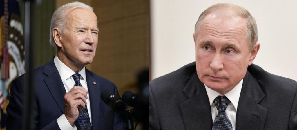 Прямо сейчас! Срочно, личная встреча Байдена и Путина — произошло немыслимое: сразу после санкций!