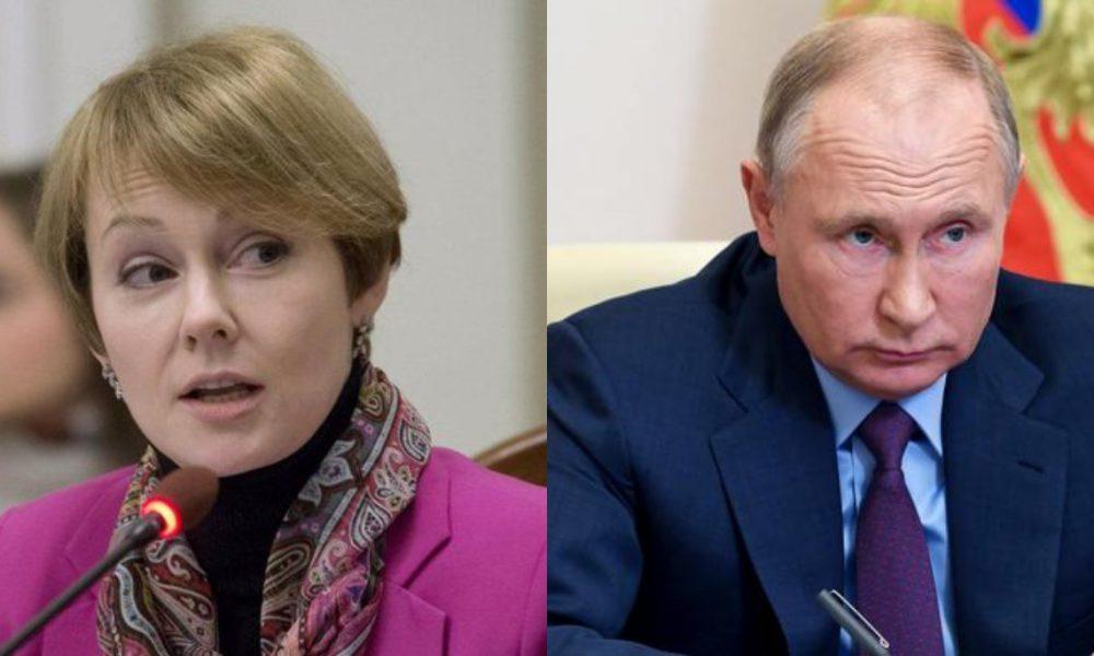 Только что! Зеркаль мощно «вмазала» — 15 дней. Жесткий ультиматум — Путин не ожидал, империи конец!