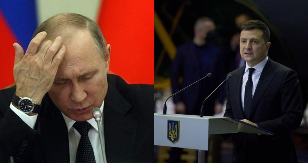 Срочно! Двусторонняя встреча — Зеленский жестко ответил Путину: теряем людей ежедневно, изменить!