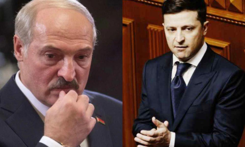 Лукашенко в панике! Зеленский ударил — стратегическое решение, Украина вышла. Ультиматум — Батька выпал