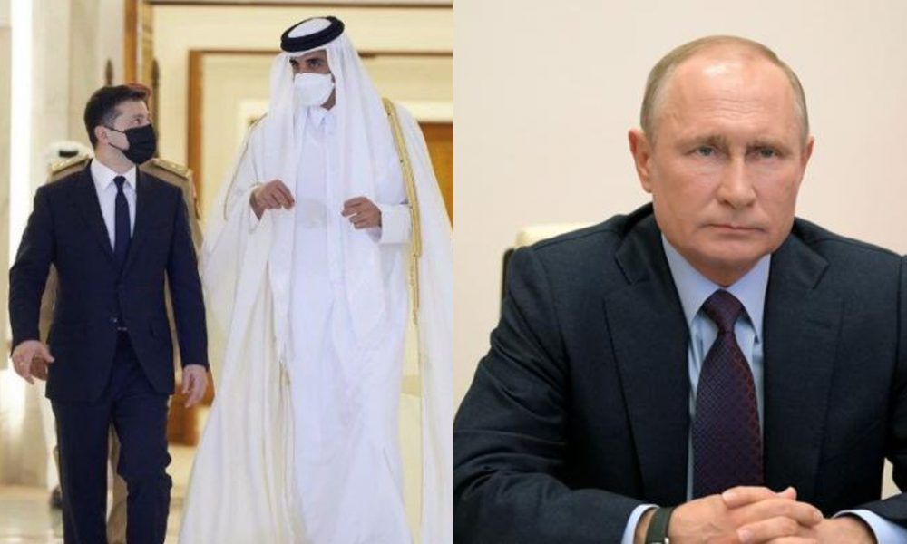 Исторический визит! Зеленский браво — новый союз, Путин в истерике. Новая война — режим пошатнулся!
