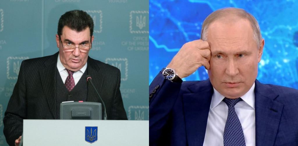 Это трагедия! Данилов мощно вмазал — Путин не ожидал: Украина готова — уже в сентябре, началось!