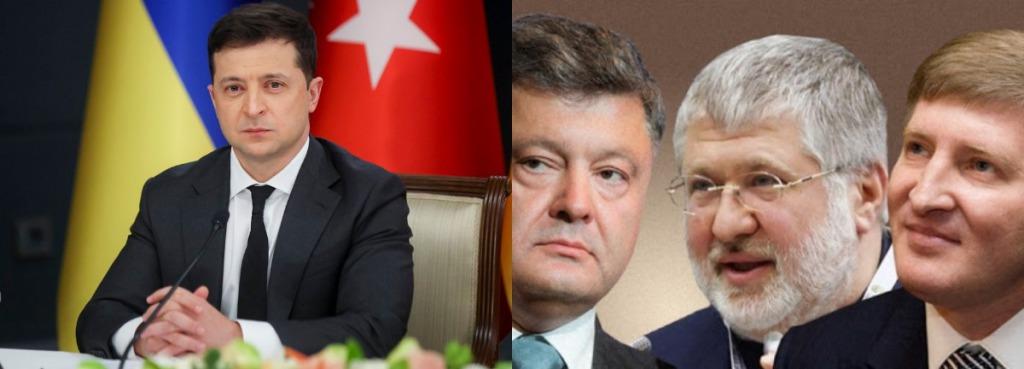 Снизить воздействие! Полная деолигархизация — Зеленский влупил санкции: борьба продолжается. Началось!