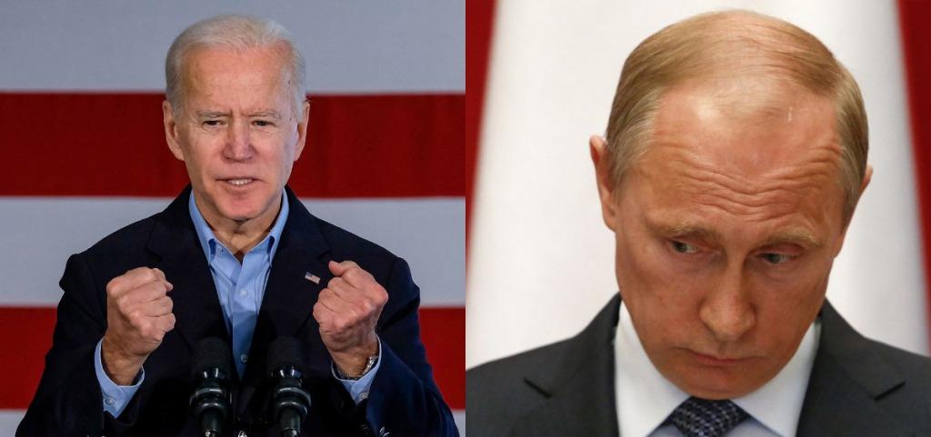 Он «умирает»! Байден в ярости — жесткое заявление : привлечь к ответственности! Путин не ожидал