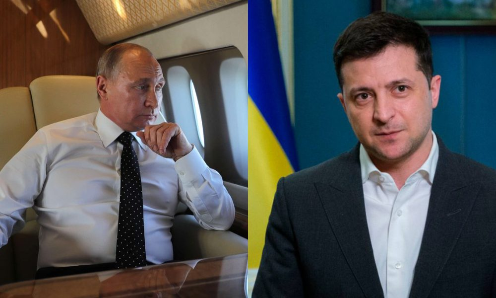 Просто сейчас! Зеленский браво — Путин все, роковой удар. «Гопник» получил свое — тайный план!