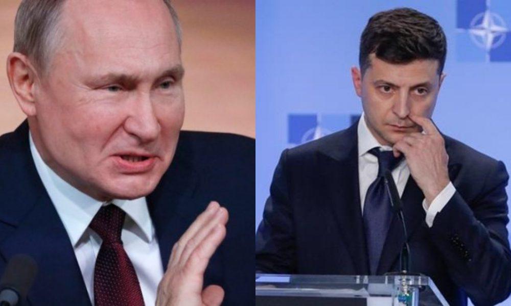 Мощный ответ! Путин все — Зеленский влупил, новый союзник. Украина в НАТО — это произошло, браво!
