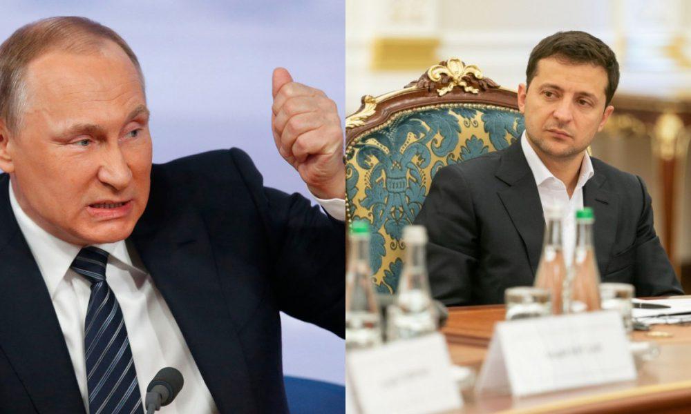 Началось! Путин в истерике — готовит немыслимое, тайный план. Зеленский готов — заговор: США ударят!