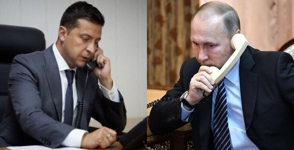 Вытянуть на диалог! Срочные переговоры — Зеленский сделает это: уже скоро, Путин не ожидал!