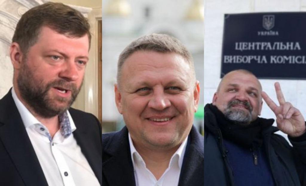 Час назад! Корниенко не сдержался, ответил на выпад Шевченко. Скандал не утихает — просто так не остановятся