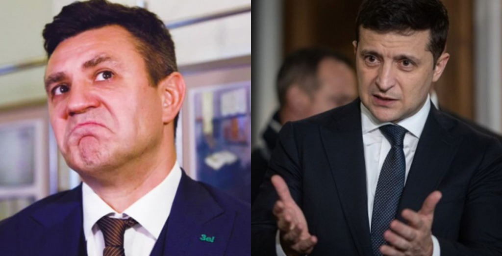 На фронт! Сразу после скандала — у Зеленского не удержались: Тищенко добили — жена шокировала!