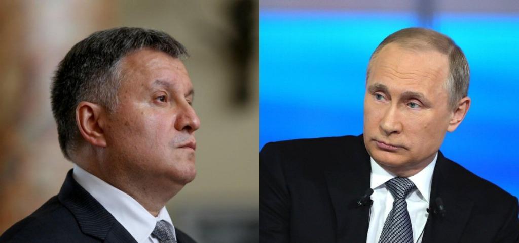 Оккупанты не ожидали! У Авакова влепили — прозвучало жесткое заявление : Путин в шоке — террорист номер один!