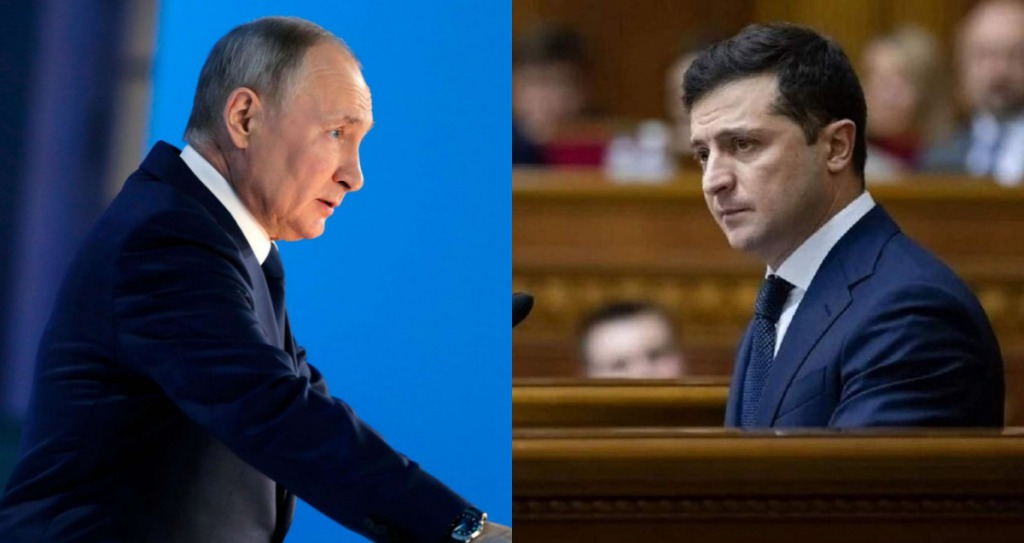 Прекратить войну! Просто на переговорах — Зеленский влупил: прямой диалог, ускорить. Путин не ожидал!