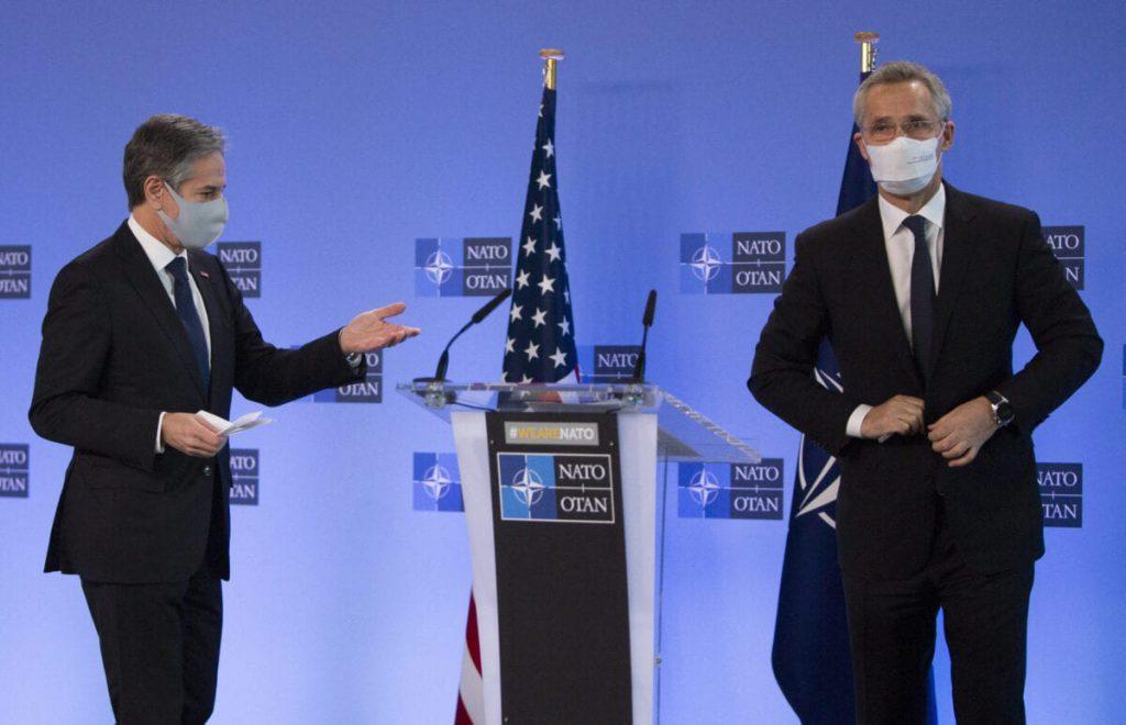 Важно! Уже на следующей неделе, срочные переговоры — США, НАТО и Евросоюз. Путин не ожидал, роковое решение. Вместе