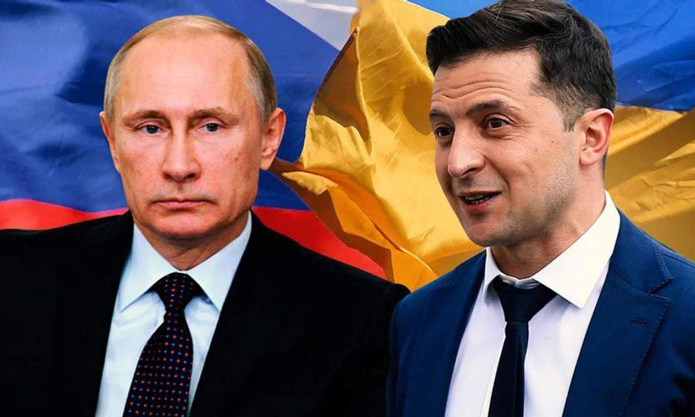 Час назад! Это произошло — Путин ответил Зеленскому: защебетал по-старому. Что теперь будет дальше?