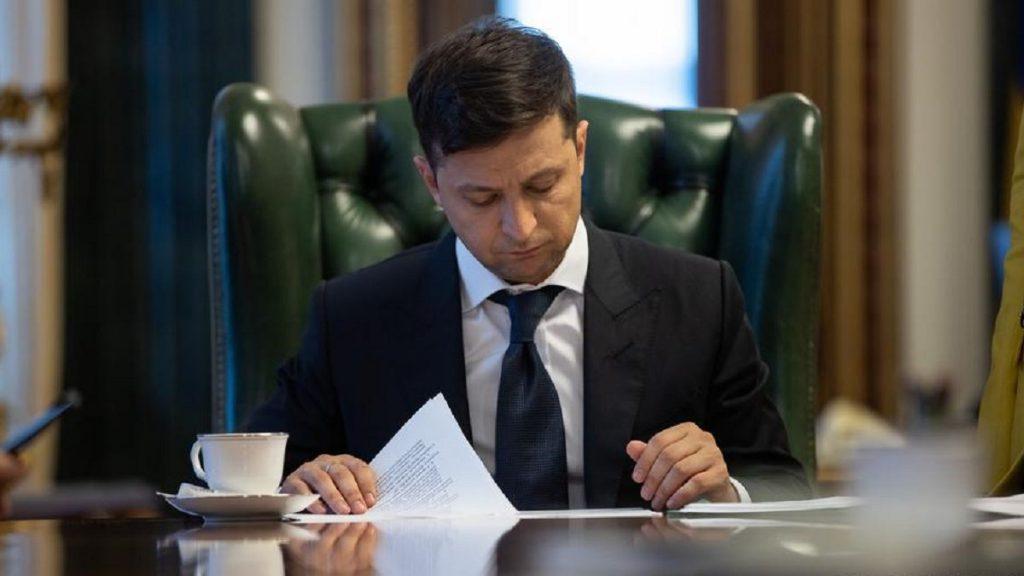 Срочно! Им конец — Зеленский подписал: 25 бывших должностных лиц, отберут все — началось! Указ на столе