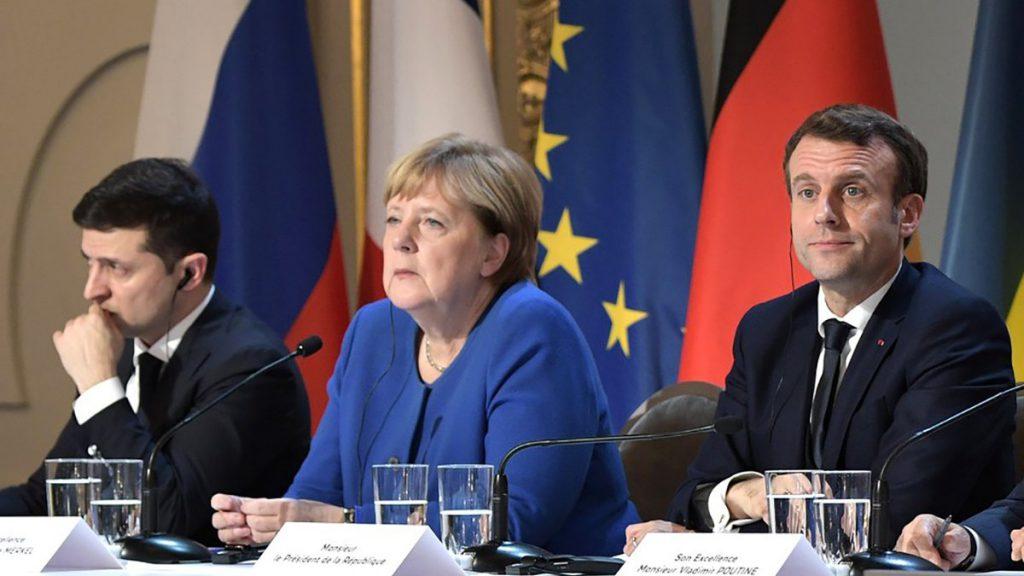 Без Путина! Срочно, долгожданные переговоры — уже скоро, вопрос недели. Украина замерла!