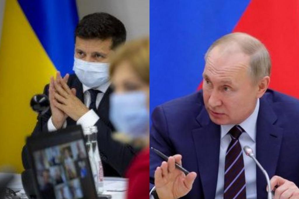 Нужен прорыв! У Зеленского выпалили мощное заявление — Путин не ожидал, резкие слова. Прекратить войну!