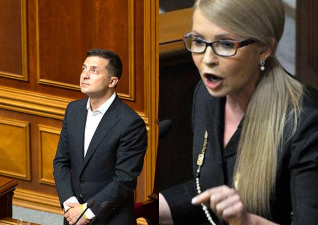 Просто в эфире! Тимошенко ошеломила — встала на защиту министра. Его уволят — Зеленский не отступит!