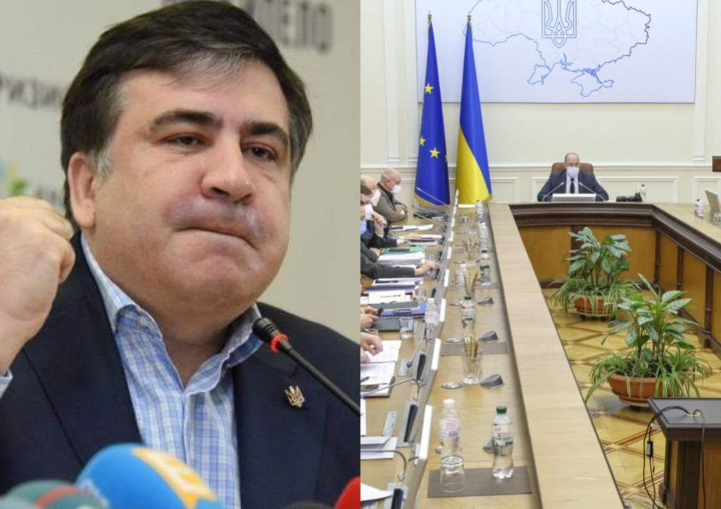 В отставку! Саакашвили «разоблачил» его — скандальные кадровые решения. Министр ведет свою игру — решение за депутатами!