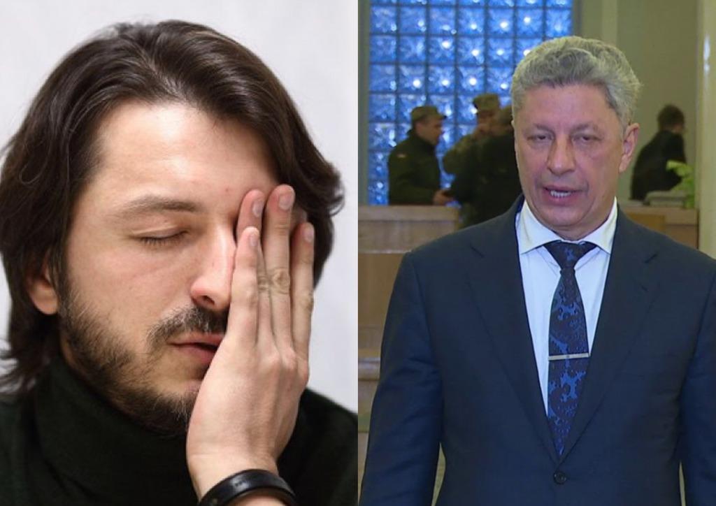 Только приговор! Притула не сдержался — прямо в эфире. Бойко изрядно досталось — украинцы в восторге. Будут отвечать