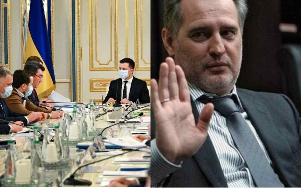 Сейчас же! Фирташ в ауте — готовят персональные санкции. СНБО не отступит — олигарха ждет немыслимое. Украинцы аплодируют!