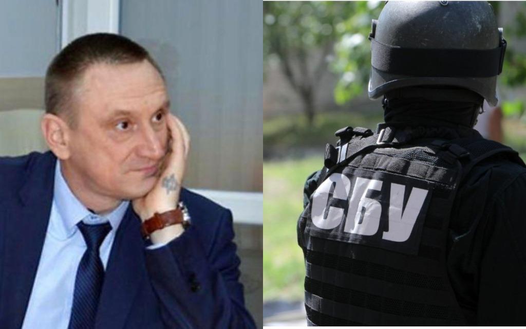 В эти минуты! Аксенова накрыли — ведут расследование! С двойным гражданством — СБУ наготове!