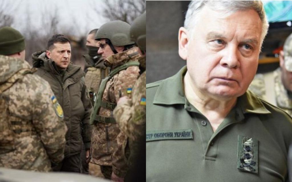 Со стороны Крыма! Таран не стал молчать: реальная угроза для Украины! Зеленский влетел — вдвое больше вооружение!