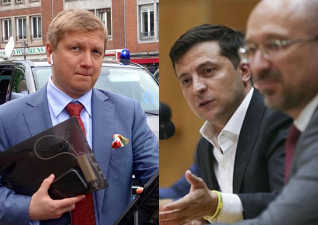 В отставку его! Коболев поразил поступком — скандальный иск. Шмыгаль не ожидал — речь о миллиардах. Украинцы возмущены!