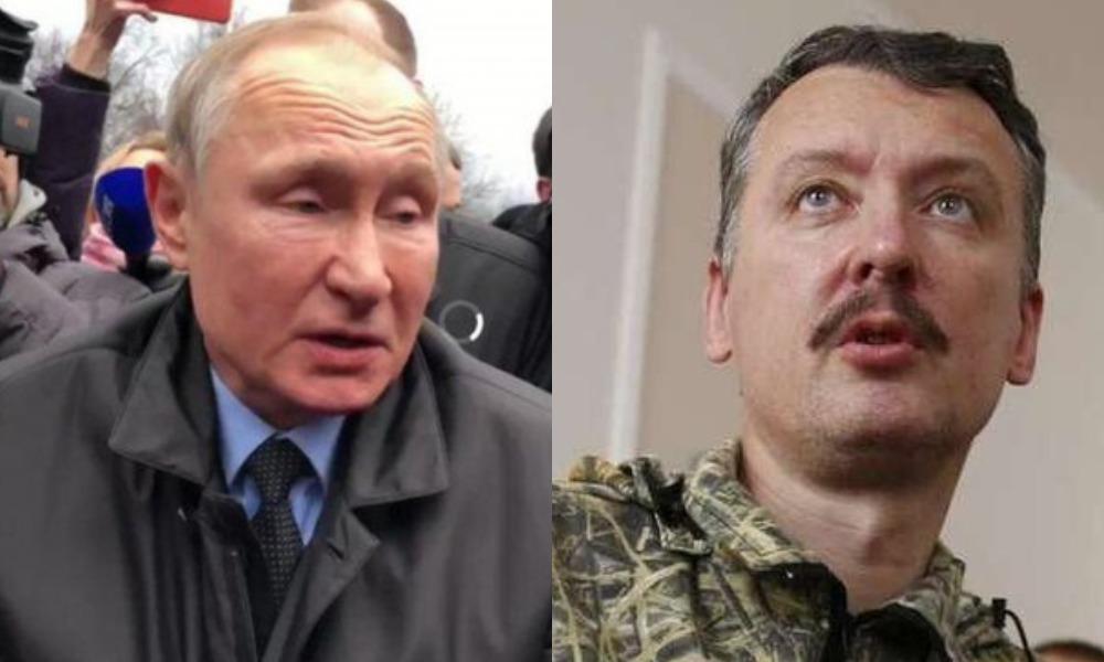 Прямой контакт с Москвой! Путин на связи — разговор с террористами, Гиркина разоблачили: в день катастрофы! Правда раскрыта