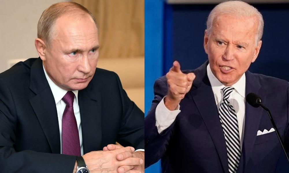 Час назад! Последнее предупреждение — у Байдена врезали: возле границы, Путин не ожидал — будут последствия! Четкий сигнал