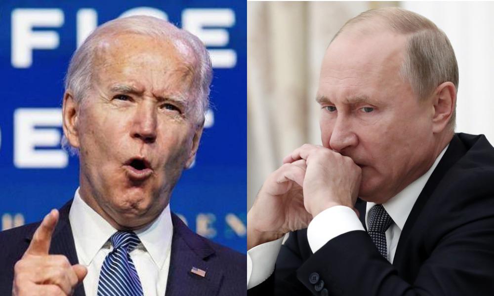 «Дворцовый переворот»! Байден влупил — задушат в его же бункере, Путин в истерике: танки на границе — с него смеются! Заговор