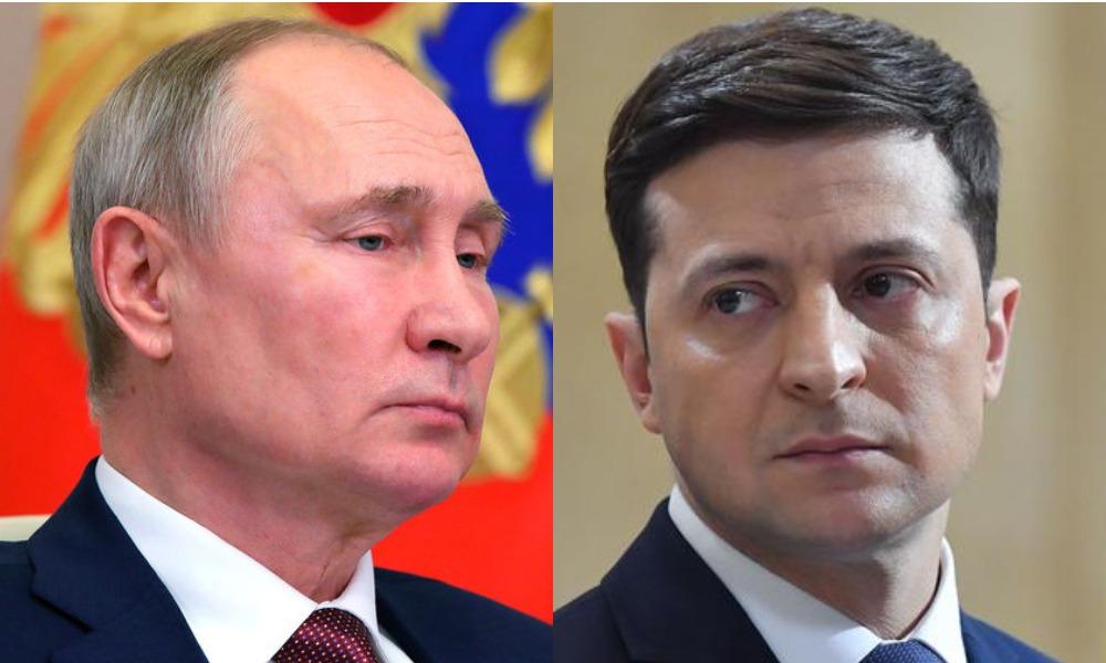 Срочно! Переговоры с Путиным — Зеленский сделал это: вылет в ближайшее время, обострение ситуации! Началось