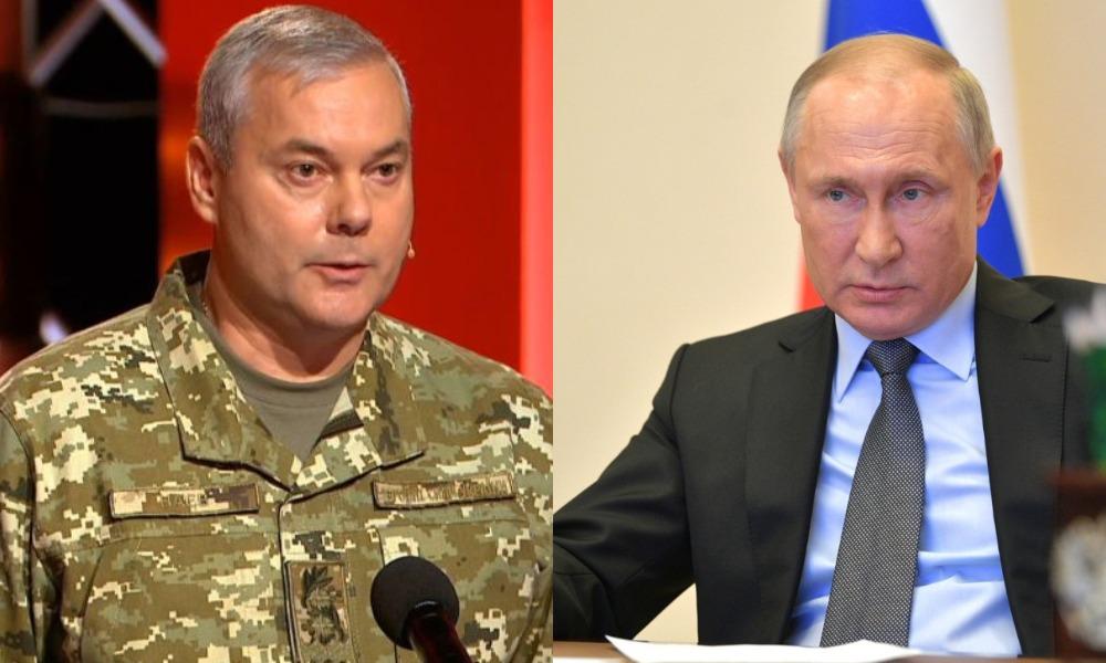 В прямом эфире! Военный влупил — перебросили к границе: 110 тисяч человек, план реагирования — в Кремле паника! ВСУ готовы