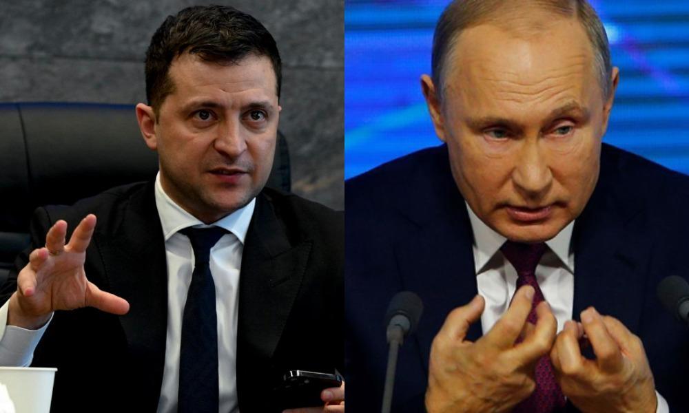 Дать под дых! Путину влупили: никаких компромиссов, только силой — у Зеленского не вытерпели: оккупантам конец!