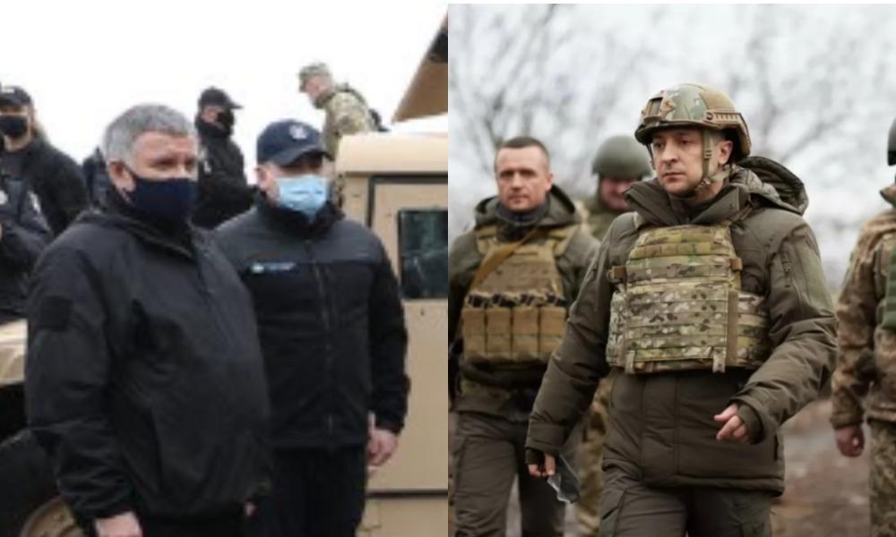 Наступление! Аваков врезал — готовы на 100%: «Азов» уже там — огромные потери в агрессора! Дать отпор