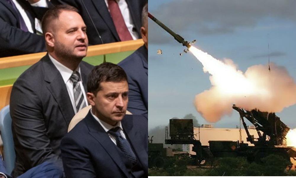 Только что! Американские ракеты — министр влупил: прямо в Украину — «натовские базы», Зеленскому удалось!