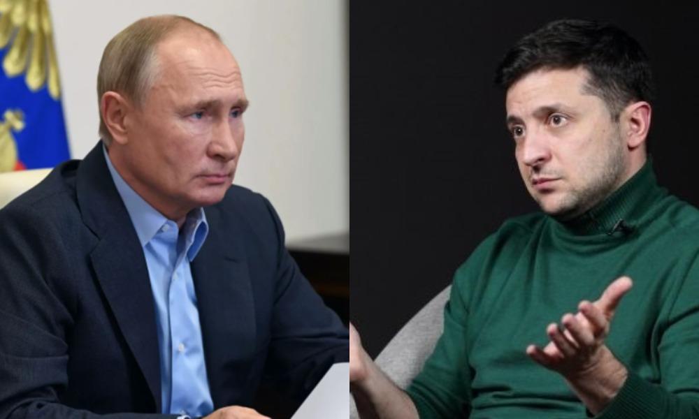 Терроризм и теракты! Путина снесли — пересек красные линии, в Европе влупили: санкции! Зеленский аплодирует: четкий сигнал