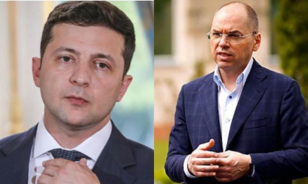 Отставка! Степанов не ожидал — президент решит, замена министра: преодолеть кризисные явления! Началось