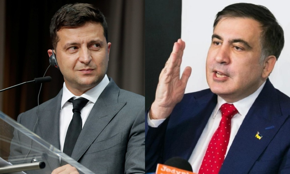 Михаил Саакашвили заявил, о победе над 120-миллионной коррупционной схемой