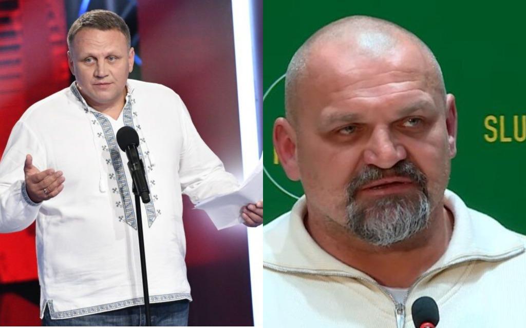 Просто сейчас! Шевченко не успокоится: «похищение бюллетеней»! Вирастюк ответит — чего ждать дальше?
