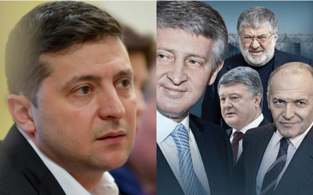 В эти минуты! Зеленский не стал ждать: изменить полностью! Олихархи в панике — систему накроют, коррупции не будет!